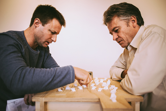 Game of Shogi